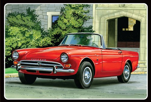 AMT 998 Sunbeam Tiger