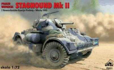 RPM 72311 Staghound Mk 2