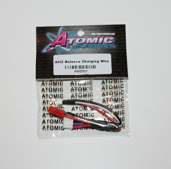 Atomic AMZ021 Cordon de charge AMZ Atomic