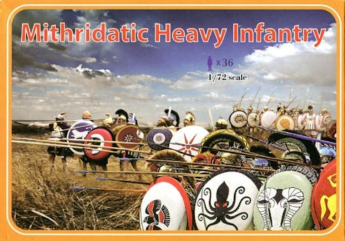 Linear-B M078 Mithridatic Heavy Infantry