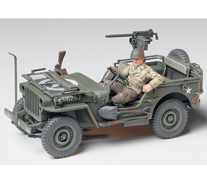 Tamiya 35219 JEEP WILLIS