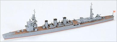 Tamiya 31322 Japanese Light Cruiser Nagara