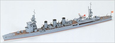 Tamiya 31320 Japanese Light Cruiser Natori