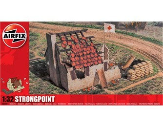 Airfix 06380 Strongpoint