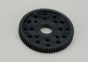 CEN MD026 Slipper Spur Gear