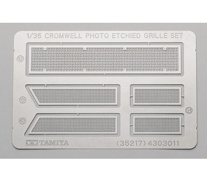 Tamiya 35222 Grilles Cromwell