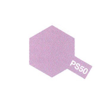 Tamiya PS50 rose nacree (bombe 100ml)
